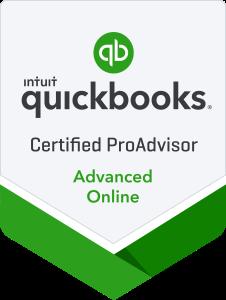 QBO Pro Advisor Advanced