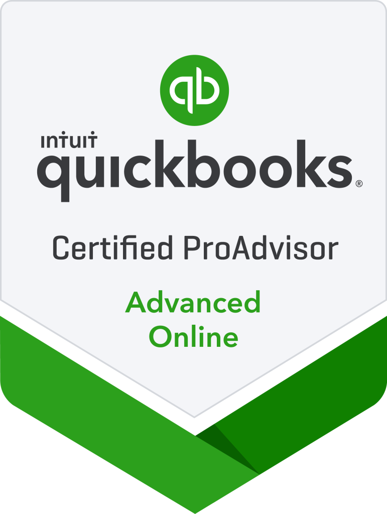 QBO Pro Advisor Advanced