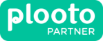 Plooto Partner Badge